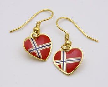 Norway Earrings