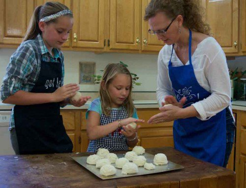 Lefse Traditions
