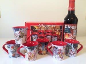 glogg-cups