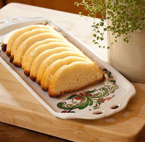 almond cake alum